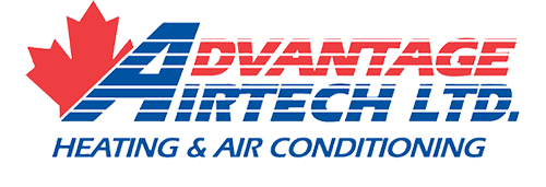 Advantage Airtech Commercial Ltd.