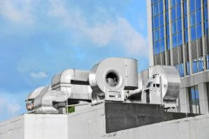commercial-HVAC-units-rooftop-sunny