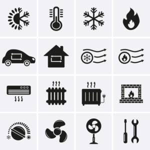 heating-and-cooling-icons